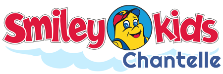 Smiley Kids Chantelle Logo