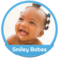 Smiley Kids Chantelle Baby Care